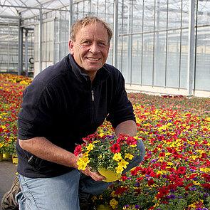 Johannes Heekeren - Gartenbautechniker - Betriebsleiter